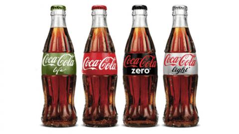 Bedrijfsbezoek Coca Cola in Antwerpen