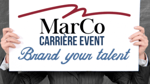 Inschrijven MarCo 2015
