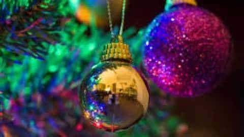Kerstborrel & Medium