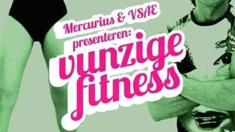 Vunizge Fitness: online verkoop