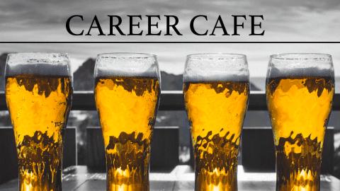 Career Café: How to work smarter