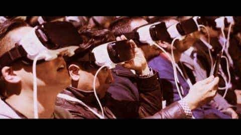 Congress: Virtual Reality