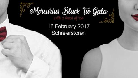 Mercurius Black Tie Gala