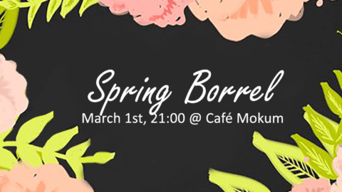 Spring Borrel