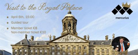Royal Palace Visit