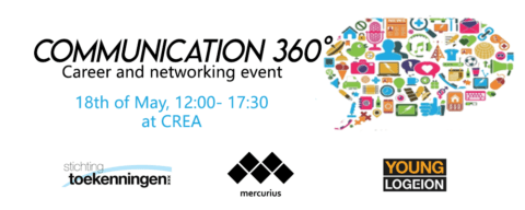 Communication 360