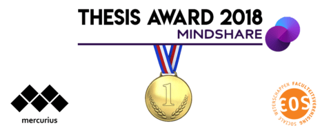 Mindshare Thesis Award