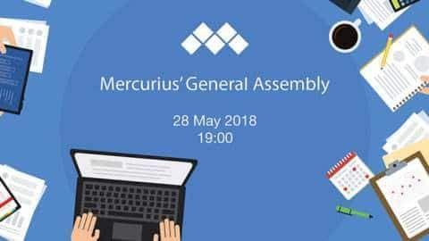 Mercurius' General Assembly